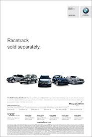 bmw ads bmw u2013 holiday newspaper ad u0026 poster eric flynn