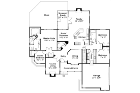 ranch house plans bridgewater 10 253 associated designs