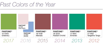 colours of the year 2017 pantone 2018 color of the year ultra v beauty insider community