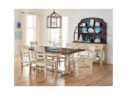 bassett dining room set artisan u0026 post by vaughan bassett simply dining formal dining room