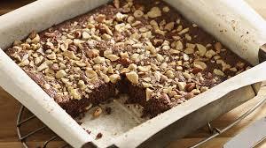 cuisiner haricots rouges brownies aux haricots rouges et aux noix recettes iga facile