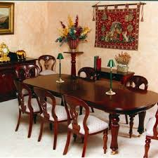 antique dining room sets antique dining furniture mahogany by