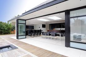 how to plan and design an extension builders in north london