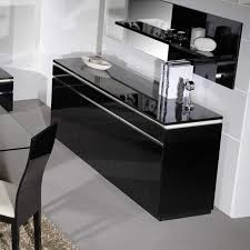 Black Gloss Sideboards Cheap Dining Room Furniture High Gloss Sideboards Dining And Kitchen