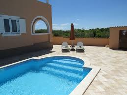home with pool villa karoli nice holiday home with pool in istria porec tar