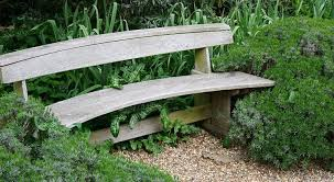 Seat Bench Cushions Bench Curved Outdoor Bench Looks Wonderful Amazing Outdoor