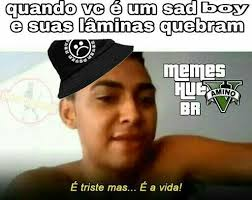 When Boys Meme - sad boys memes hu3 br amino