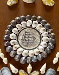 sailor valentines sailors valentines shell artwork lynda susan hennigan