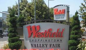 westfield valley fair shopping mall in san jose