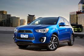 Mitsubishi Asx Pictures Mitsubishi Asx Mirage And Lancer All Set For A New Look Front End