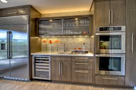 best under cabinet kitchen contemporary with flush cabinets double