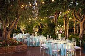 Backyard Wedding Centerpiece Ideas Backyard Wedding Decoration Ideas And These Unique Centerpiece