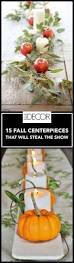 homemade thanksgiving centerpieces best 25 harvest table decorations ideas on pinterest paint wood