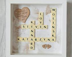 personalised wedding gifts gifts for the etsy uk