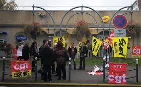 bureau de poste ris orangis grève à la poste les bureaux du secteur de ris orangis restent