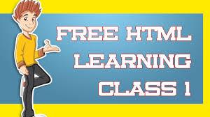 online html class learn free and easy html tutorial in urdu online education