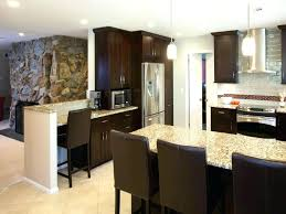 kitchen island with breakfast bar and stools kitchen bar island contemporary kitchen bar stools fusion style