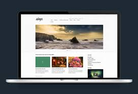 25 one page website templates free templates download