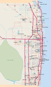Palm Bay Florida Map by Map Of Juno Beach Florida Juno Beach Com