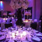 purple and white wedding wedding decoration purple and white beltranarismendi