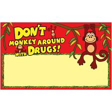 monkey ribbon ribbon week resources