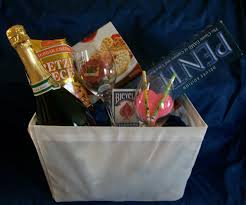 gift baskets for couples gift basket ideas for a all about and