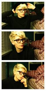 25 best androgynous hair ideas on pinterest androgynous haircut