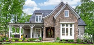 centennial house simple southern living home designs home design