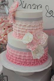 it s a girl baby shower ideas 594 best baby shower cakes images on baby