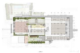 Juice Bar Floor Plan Hyatt Hotel U2014 Lebodesign