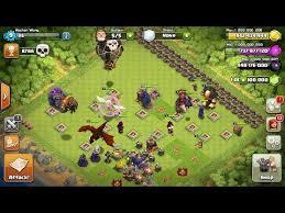 download game mod coc thunderbolt thunderbolt private server tutorial 5 8 2015 youtube