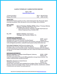 Resume Sample Lab Technician by Sample Resume For Medical Lab Tech