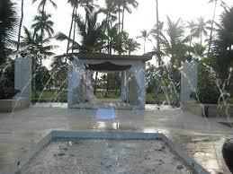 now larimar punta cana wedding center area many wedding happen here picture of now