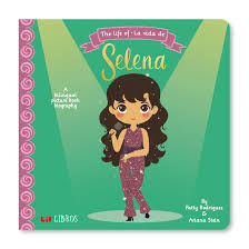 selena biography in spanish counting with contando con frida a bilingual counting book lil