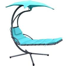 Hanging Chaise Lounge Chair Hanging Lounger Chair Wayfair