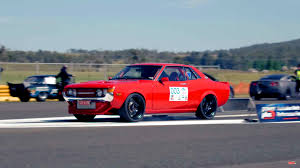 lexus v8 race car this 1971 toyota celica has a 1 000 hp lexus v8 under the hood