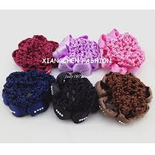 hair nets for buns popular hair nets bun buy cheap hair nets bun lots from china hair