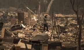 Wildfire Wedding Photos by Amazon Wedding Registry For Disaster Relief Popsugar News