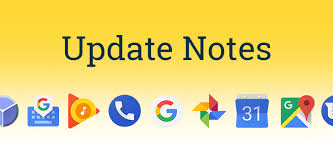gmail update apk update notes for gmail photoscan and trips feb 11 2018
