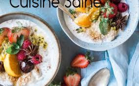 cuisine saine cuisine saine recettes sans gluten sans lait depuis 2008