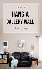 469 best frames wall decor images on pinterest wall decor have you always wanted to create a beautiful gallery wall display but didn t quite