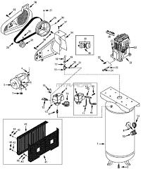 husky vt6314 vt6314hdrb air compressor parts husky parts
