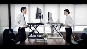 flexispot m series sit stand desktop workstations youtube