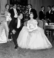 christian dior and british royal family history glamour