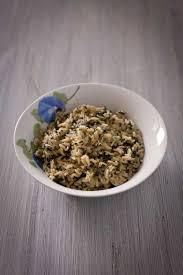 come cucinare l ortica risotto alle ortiche greenme