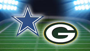 Cowboys Flag Rodgers Lifts Packers Over Cowboys 35 31 In Another Thriller