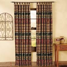 100 western curtains western rustic curtains drapes