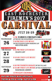 halloween party rochester ny east rochester fire department carnival 2017