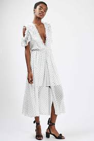 cold shoulder dress spot cold shoulder dress topshop