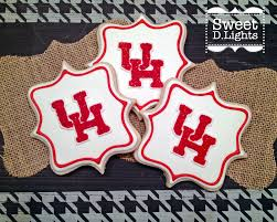 these cookies were a request for a soon to be university of